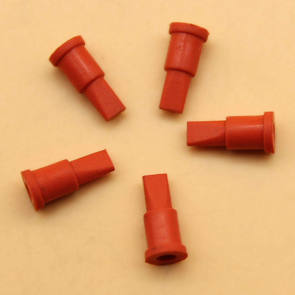 5Pcs/lot Fuel Oil Tank Plug Vent Kit Fit STIHL MS 180 170 MS180 MS170 018 017 Chainsaw Replacement Parts