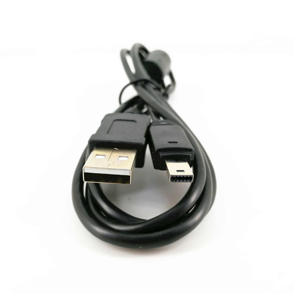 EX-Z90 EX-Z100 USB Datenkabel für CASIO Exilim EX-Z85