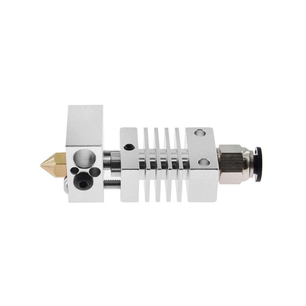 for Prusa i3 /& Compatible Hotends Titanium Heat Break 1.75mm