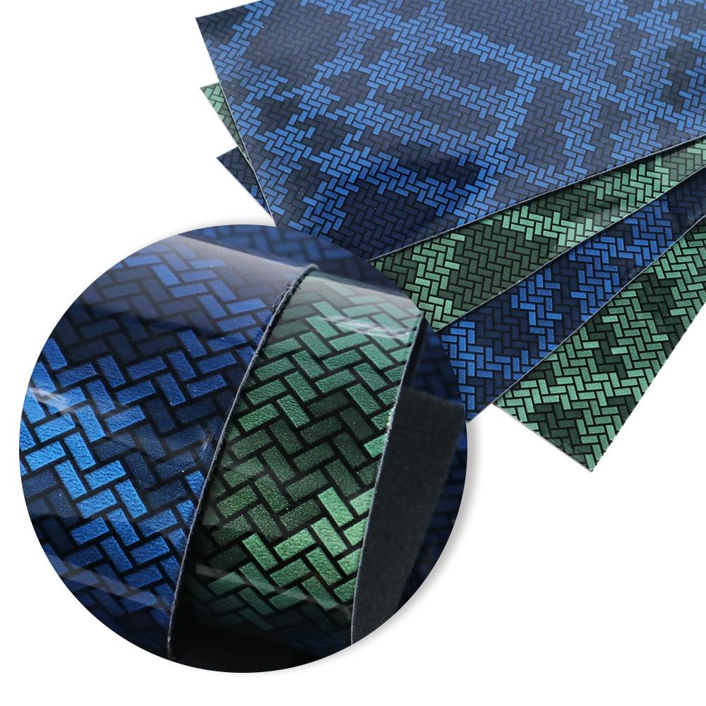 Дэвид аксессуары 20*34 см Винил Искусственная Синтетическая кожа ткань, DIY швейных материалов для одежды Knotbow сумки, 1Yc3879