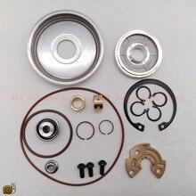 Turbo T2 TB02 T25 TB25 di riparazione kit di riparazione Turbocompressore Parti AAA Turbocompressore