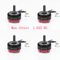 4 X EMAX RS2205-S RS2205S 2300KV 2600KV Race Brushless Motor FPV Racing Brushless Motor QAV-X QAV210 210-280 X Quadcopter Drone