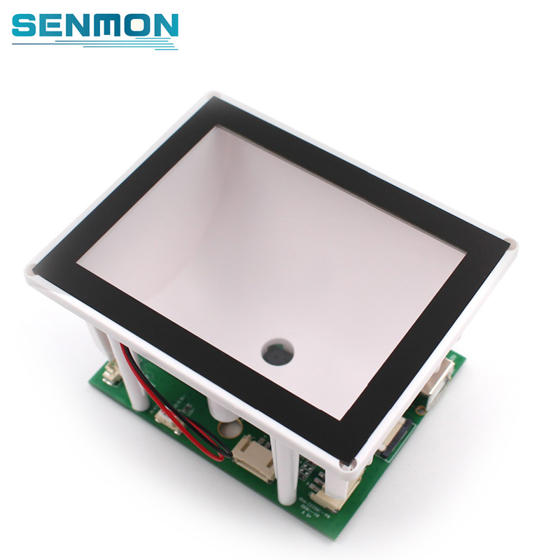 USB Fixed Mount Kiosk Outdoor 2D Barcode Scanner Module CMOS LCD Screen Barcode QR Code Scanner For Self Service Kiosk TerminalUSB Fixed Mount Kiosk Outdoor 2D Barcode Scanner Module CMOS LCD Screen Barcode QR Code Scanner For Self Service Kiosk Terminal