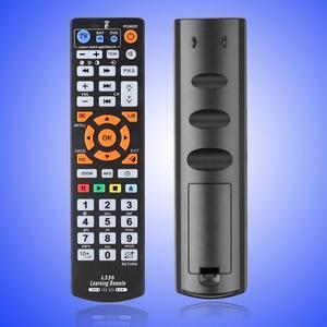 Image 5 - Controle remoto universal kebidu, com função de aprendizado, substituição adequada para smart tv dvd sat
