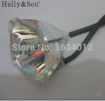 Hally&Son Free shipping ET-LAP1 for PT-P1SDA ; PT-P1SDE ; PT-P1SDU / compatible bare projector lamp / replacement projector bulb compatible bare bulb et laa310 for panasonic pt ae7000u pt at5000 projector lamp bulbs without housing case free shipping