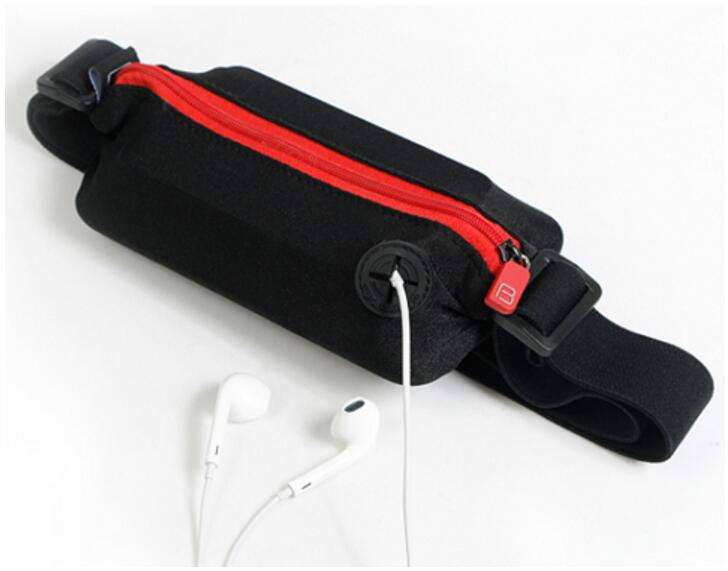 2017 Ride Travel High elasticity Waist Bag Bananka Travel Leisure Fanny Pack Men And Women Walking Mountaineering Belly Band