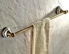 Towel Bars Single Ra...