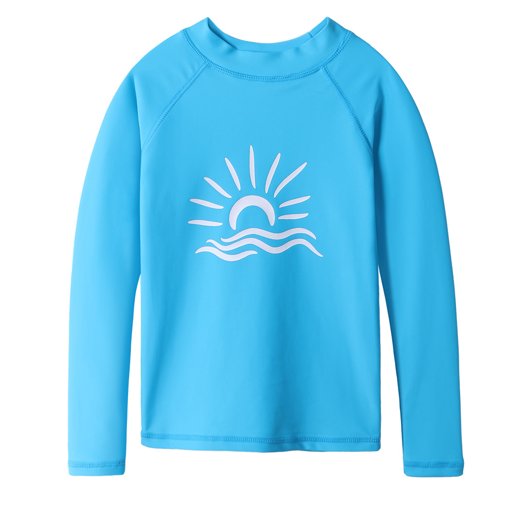 best top 10 rash guard swim wear kid girl brands and get free shipping -  a736