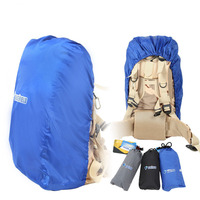 Outdoor Bag Cover Backpack Rain Cover Travel Climbing Waterproof Covers Case For 15L 80L Shoulder Bags
