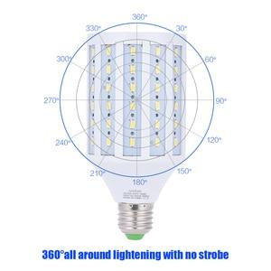 Image 3 - Andoer фото студия фотографии 40 Вт светодиодсветодиодный лампа Кукуруза лампа 90 бусин 5500K E27