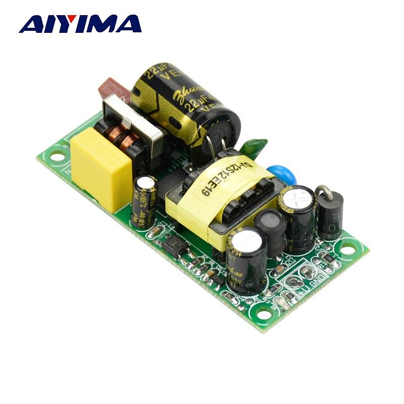 AIYIMA 12W Converter AC-DCs