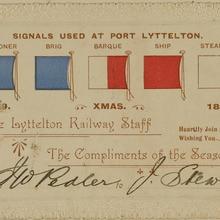 Nueva Zelanda NZ señales utilizadas en el puerto de Lyttelton viajes clásico pegatinas de pared de pintura de la lona cartel Vintage Bar decoración regalo
