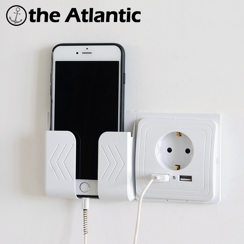 Dual USB Port Wall <font><b>Charger</b></font> Adapter Charging 2A Wall <font><b>Charger</b></font> Adapter EU Plug Socket Power <font><b>Outlet</b></font> Panel Grounded Electric