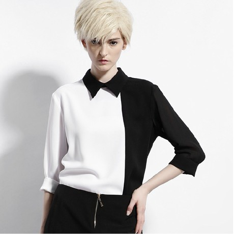 5XL-Plus-Size-Casual-Women-Tshirt-2015-Summer-Half-Sleeve-Open-Shoulder-O-Neck-Tops-Tees