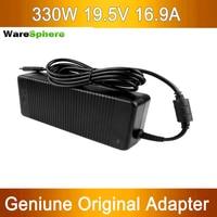 330W 19 5V 16 9A Adapter For Dell Alienware M18X R1 R2 R3 Y90RR DA330PM111 ADP