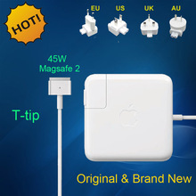 """Neue Original magsafe 2 45 Watt 14,85 V 3.05A Laptop Power Adapter Ladegerät Für apple MacBook Air 11 """"13"""" A1465 A1436 A1466 A1435"""