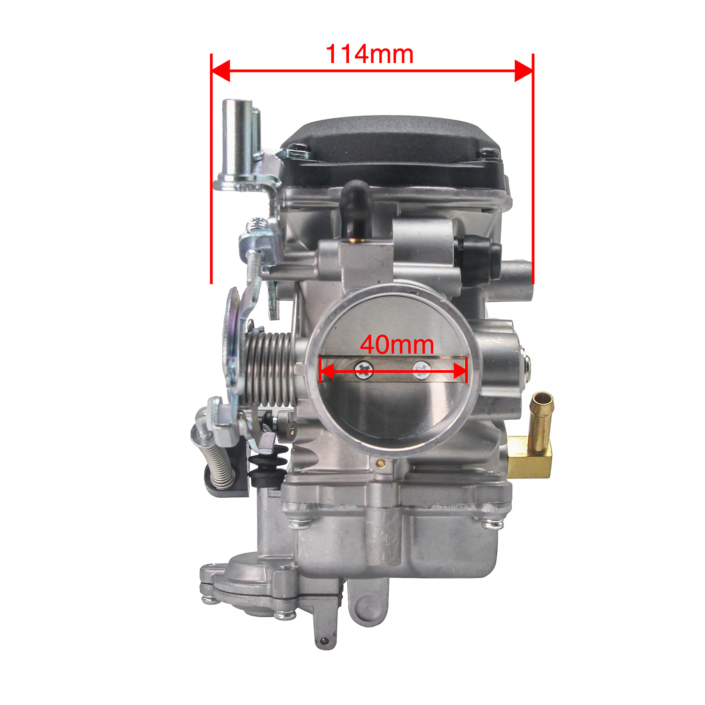 Carburetor for Harley Davidson Sportster 40mm CV 40 XL883 27490-04 27465-04 Carb