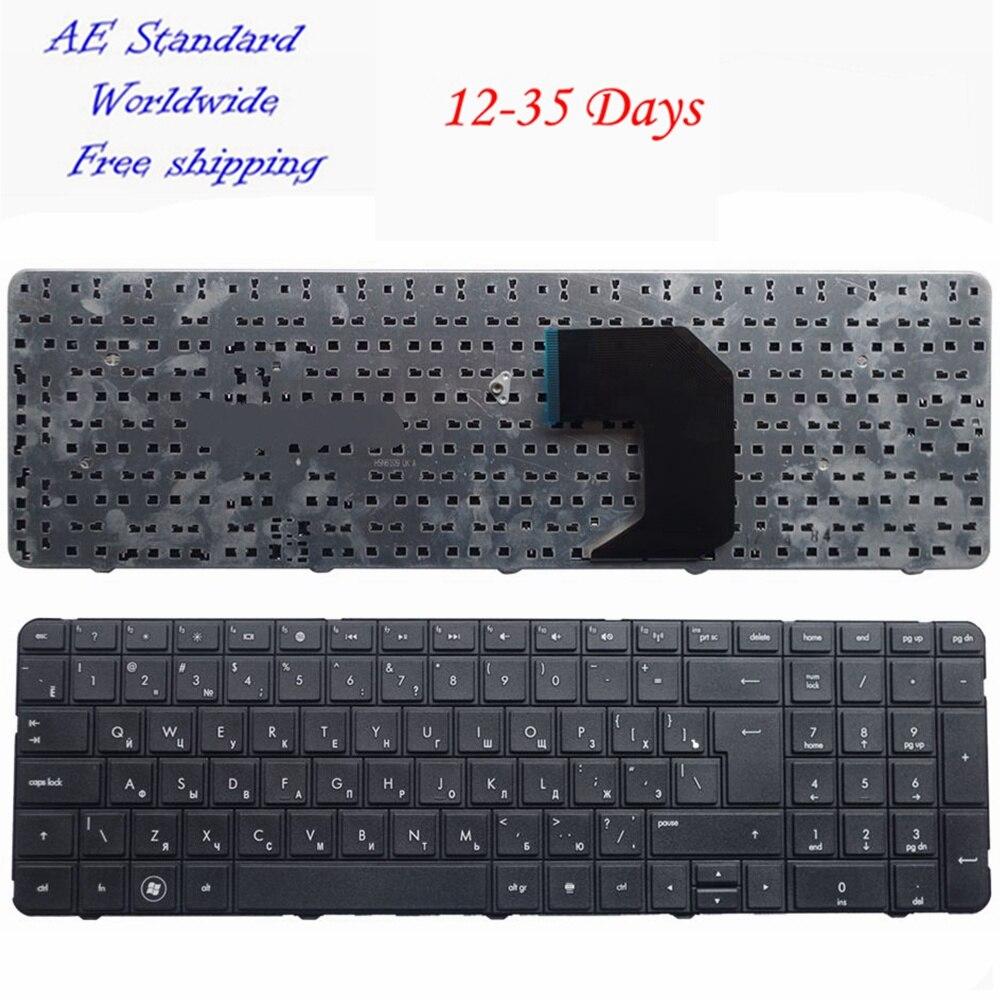 Russian Laptop Keyboard FOR HP For Pavilion G7-1000 G7-1100 G7-1200 G7 G7T R18 G7-1001 G7-1222 RU Black
