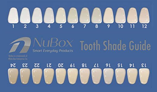 Bleaching white Teeth Tooth 12