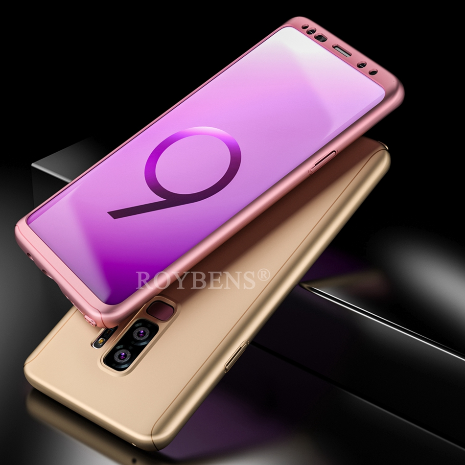 Samsung Galaxy S9 Plus Case (9)