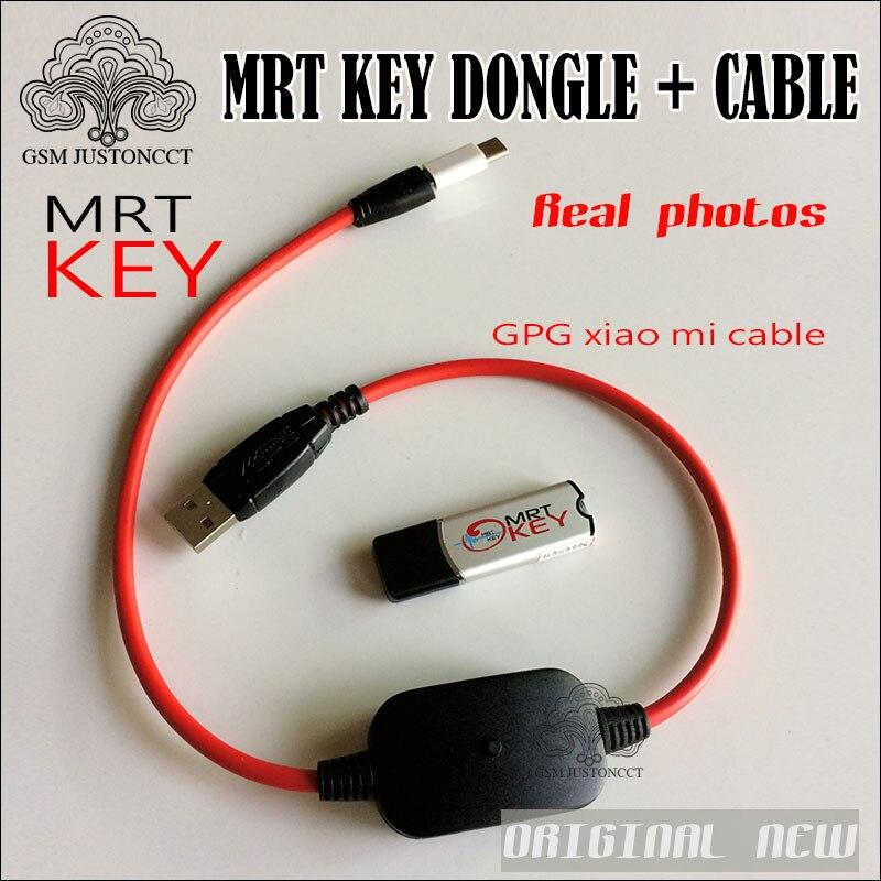 2019 Newest Original MRT key 2 Dongle mrt dongle key + for GPG xiao mi cable set2019 Newest Original MRT key 2 Dongle mrt dongle key + for GPG xiao mi cable set