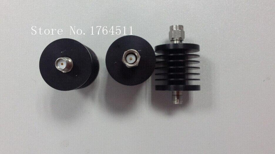 [BELLA] INMET 18B10W-10 DC-18GHZ 10dB 10W SMA Coaxial Fixed Attenuator