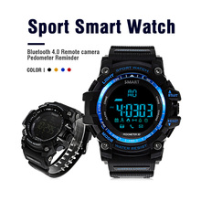 AIWATCH XWATCH Sport Smart Watch Waterproof Pedometer Stopwatch Smartwatch Call Message Reminder Wristwatch Android smartwatch