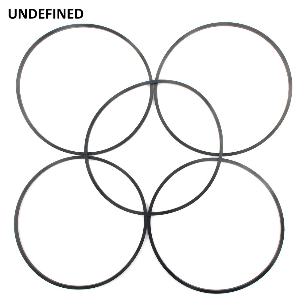 Undefined Motorcycle Oem Clutch Cover O Ring Derby Cover Gasket For Harley Davidson Sportster Models 1994 1995 1996 1997-2017 Pleasant To The Palate Motorcycle Accessories & Parts Frames & Fittings