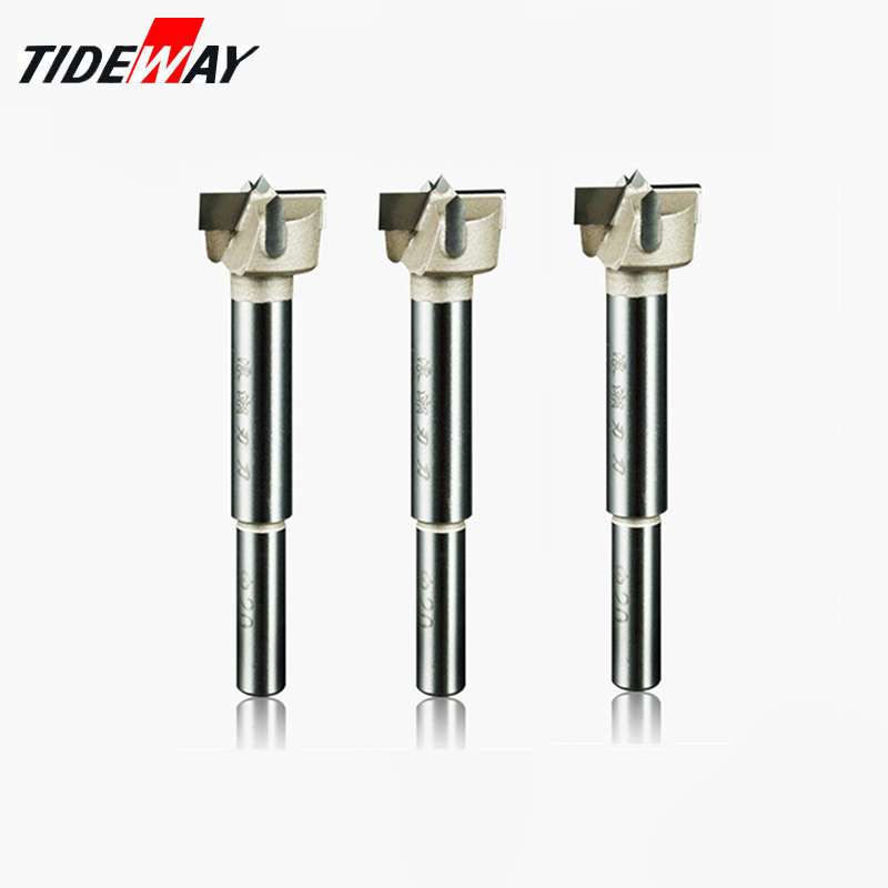 Woodwork Boring Wood Hole Saw Cutter Drill Bit Series Size 50~100mm UK
