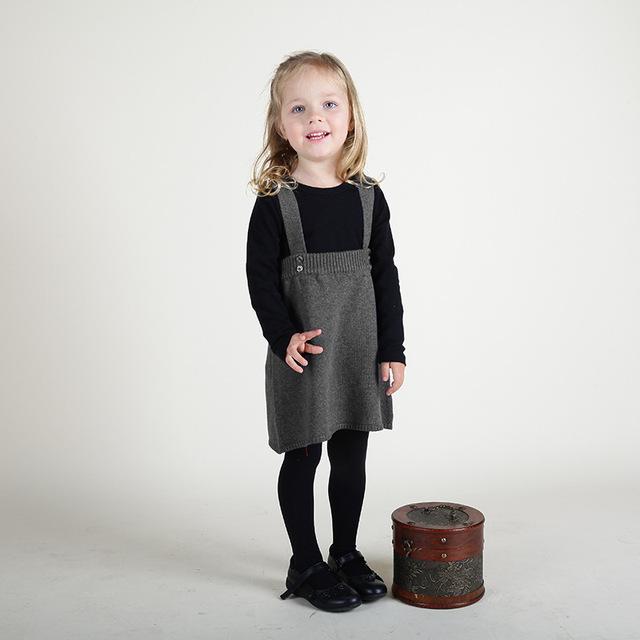 Crianças Puro Algodão de Malha Meninas Saias de Todos Os Jogo Estilingue Do Bebê Menino Calças de Arquivo Aberto Confortável Crianças Saias Para As Meninas