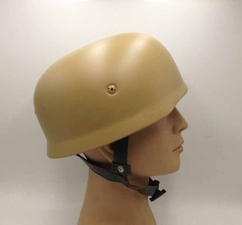 World Military Store Sports & Entertainment Obliging Ww2 Wwii German Fallschirmjager M38 Steel Helmet With Leather Liner M38 Mud