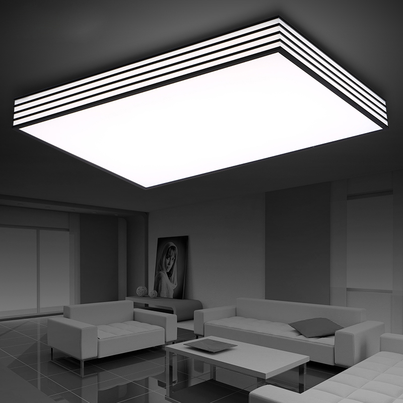 led living room ceiling lamp modern bedroom acrylic kitchen lights lampara de techo deckenleuchten ceiling lighting luminaria modern led ceiling lights for living room bedroom foyer luminaria plafond lamp lamparas de techo ceiling lighting fixtures light
