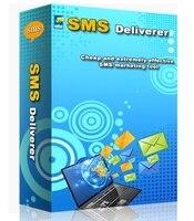 Смс и MMS программного обеспечения Ultimate Edition поддержка 1/4/8/16/32/64 портов gsm модем бассейн unlimited для порта и время