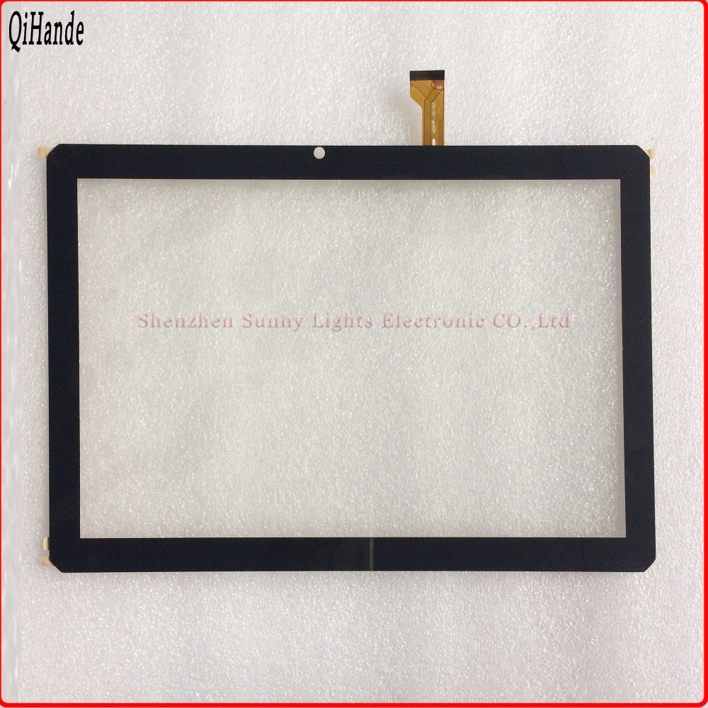 New Touch Screen For HZYCTP-101787 Touch ScreenTouch Panel Parts Sensor Touch Glass Digitizer HZYCTP_101787 HZYCTP - 101787
