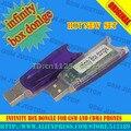 Infinito infinito Infinity Box Dongle I-box Dongle clave para GSM y CDMA teléfonos envío libre