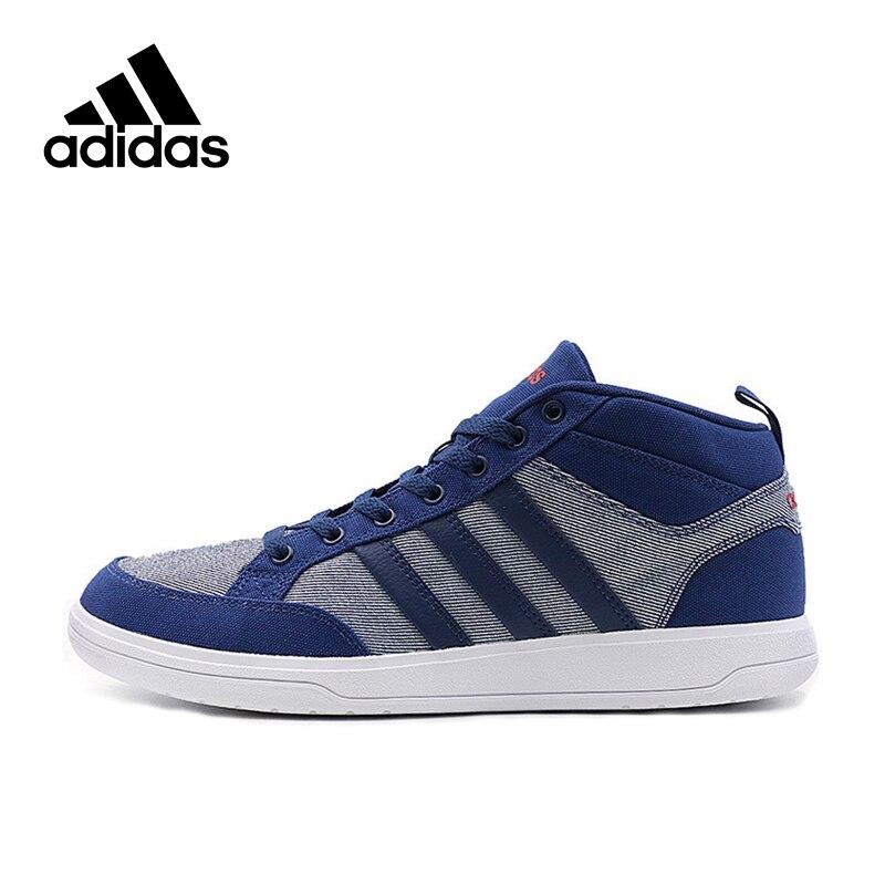 low priced 5a6fa f13d4 Nueva llegada Original oficial Adidas ORACLE VI mediados zapatos tenis de  los hombres zapatillas deportivas
