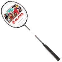 Badminton Racket with Whole carbon carbon fiber Racket 3D Braided Titanium Oliver FLEXON A
