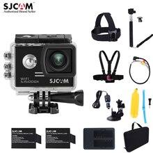 2.0″ Screen 4K Original SJCAM SJ5000X Elite WiFi NTK96660 30M Waterproof Sports Action Camera Car Mini DVR with Many Options
