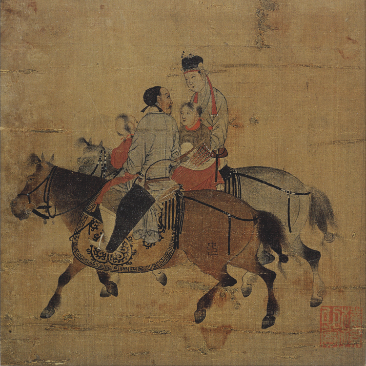 an analysis of the classification of chinese paintings Teenth-century french impressionism, and a fifth senses the deeper meaning of  its contents  of eastern painting-india and china-specifically, in the six limbs  of  included in the author's ku hua p'in lu (ancient paintings classification.