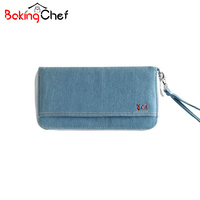 BAKINGCHEF White Travel Passport Cover Boarding Coin Wallets ID Credit Business Card Trip Holders Key Storage Organizer Bag Lots