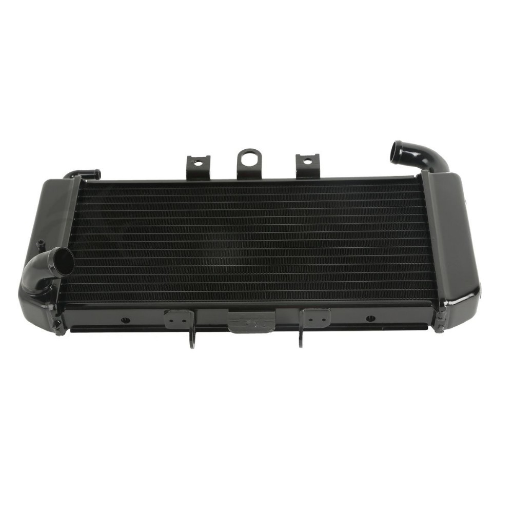 Motorcycle Replacement Radiator Cooler For YAMAHA FZS600 FZ600 FAZER 1998-2003 99 00 01 02Motorcycle Replacement Radiator Cooler For YAMAHA FZS600 FZ600 FAZER 1998-2003 99 00 01 02