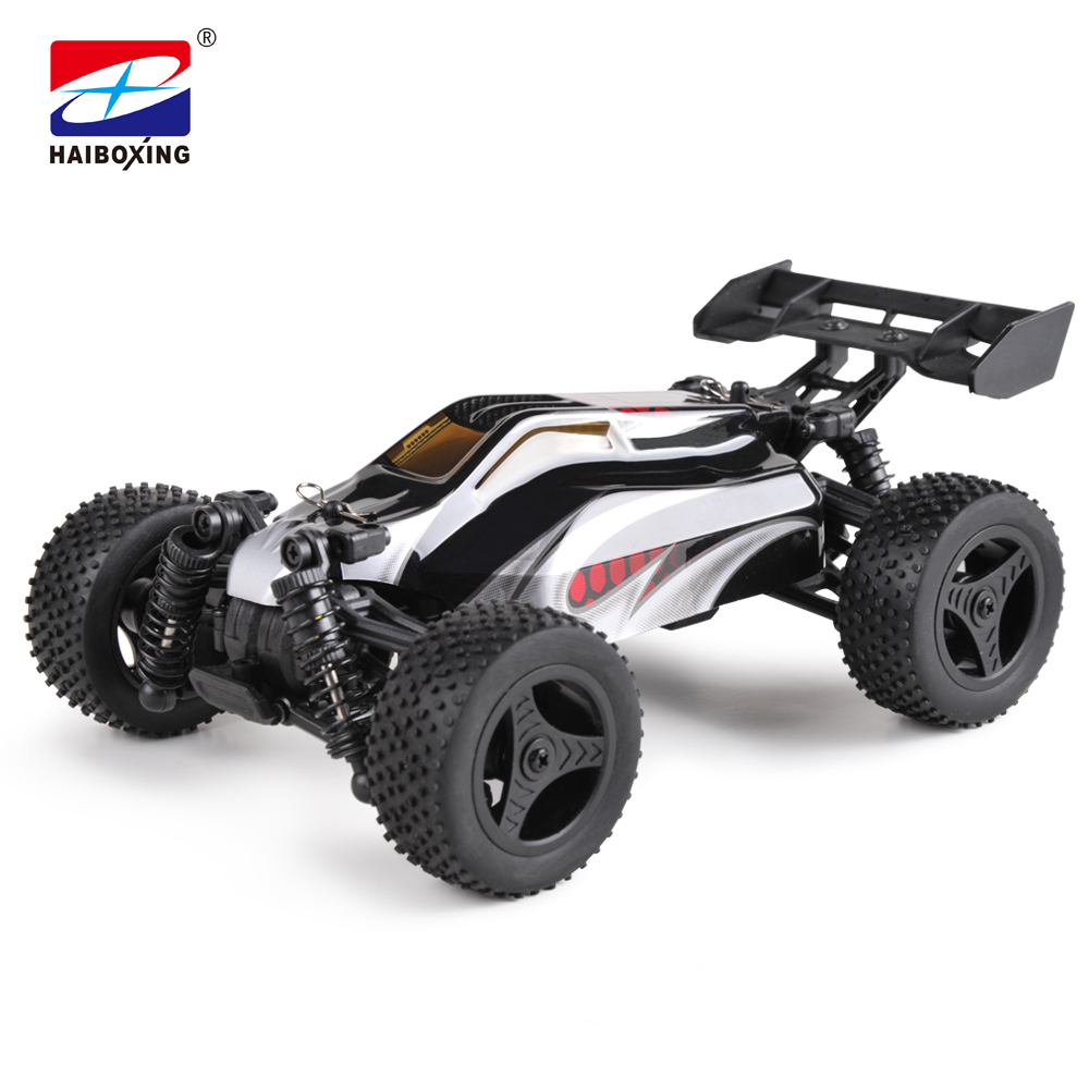 HBX RC Car 2118 4WD 2.4Ghz 1:24 Scale High Speed Remote Control Car 4 Wheel Steering Off-road Vehicle model stickers