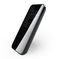 Free Shipping New Style Touch Remote Controller Wall Light Remote Switch Controller VL RMT 03