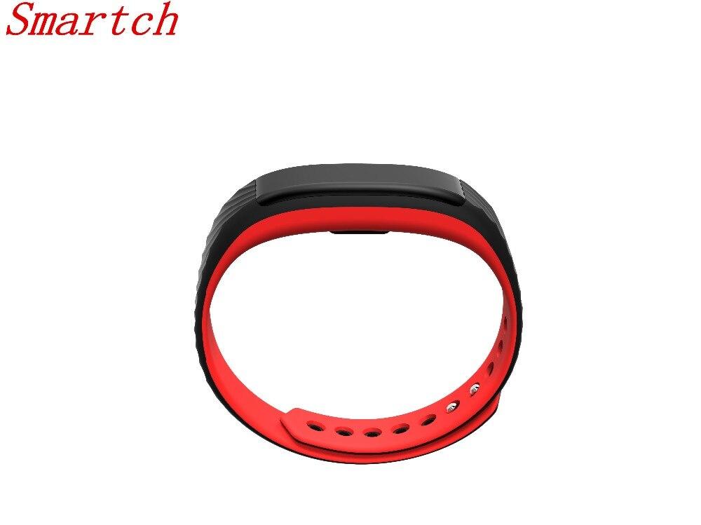 Smartch NEW W810 smart band bluetooth bracelet support heart rate sleep monitor Fitness Tracker smartband wristband