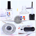 Free Shipping 10ml Nail Special Nail 3pcs/Lot Glue Remover Sol Dismount  False Eyelashes Glue Cleaner  Liquid Debonder