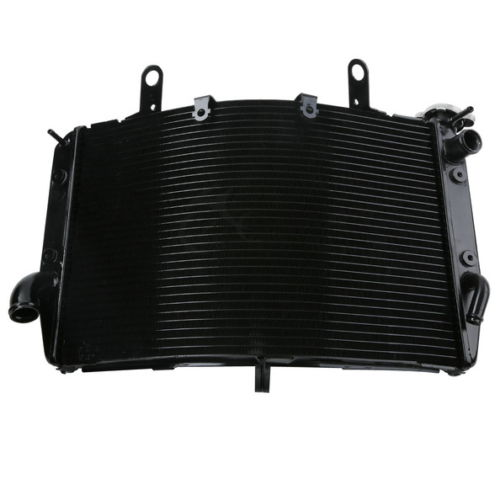 Motorcycle Aluminum Replacement Radiator Cooler For Yamaha YZF R1 YZF-R1 2004-2006 2005 unpainted motorcycle tail rear fairing parts for yamaha 2004 2005 2006 yzf r1 abs plastic