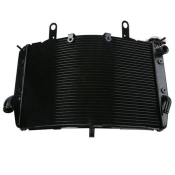 Motorcycle Aluminum Replacement Radiator Cooler For Yamaha YZF R1 YZF-R1 2004-2006 2005