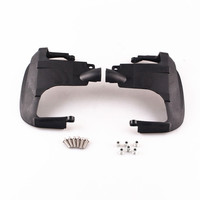 Engine Protector Guard For BMW R1150GS R1150RT 2004 2005 R1150R 2004 2005 Plastic Motorcycle Accessories Black