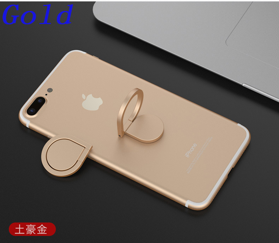 Universal water drops Finger Ring holder Mobile Phone Smartphone Stand Holder for Wiko Highway Pure Star Rainbow Lite Selfy Wax