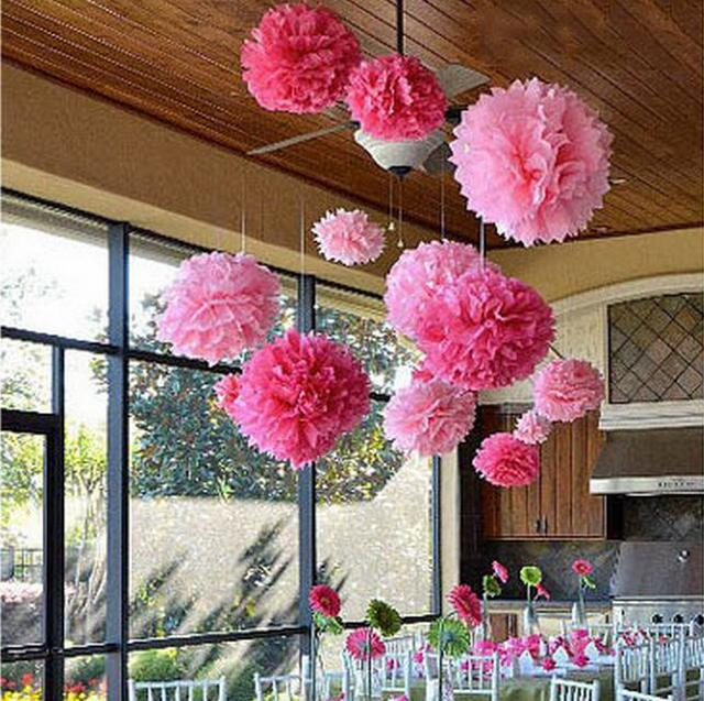 29 colors available paper flower rose white wall decoration 16inch paper flower rose white wall decoration 16inch40cm 2piece mightylinksfo